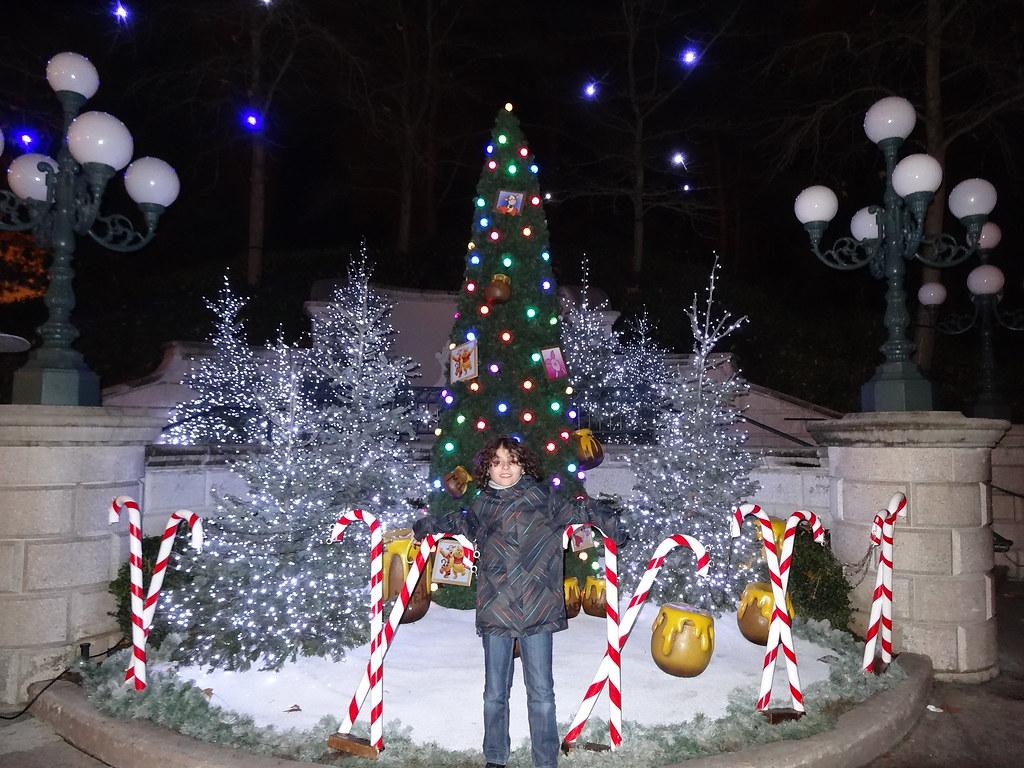 Un séjour pour la Noël à Disneyland et au Royaume d'Arendelle.... - Page 5 13717140455_52f44ed5a6_b
