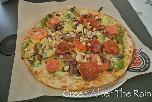 140404 The Pizza Studio