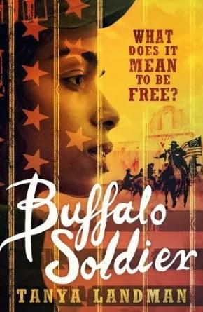 Tanya Landman, Buffalo Soldier
