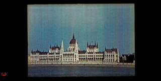 Hungarian Parliament Budapest