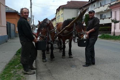 Sighetu Marmatiei, Romania