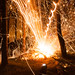 Guy Fawkes night shenanigans 2 by Stewart Miller Photography