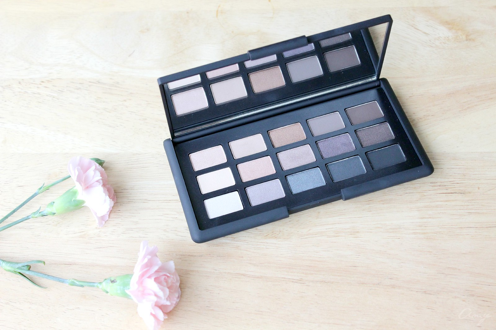 NARSissist Palette Eye Shadows