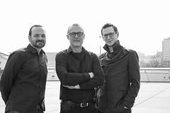 2016 - Team Ars Electronica Futurelab