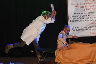 LSW 2016 Zaterdagavond Theater