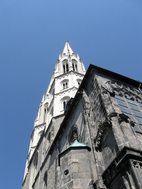 Pfarrkirche St. Peter und Paul, Görlitz