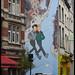 Hidden Tintin
