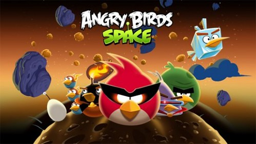 Angry Birds Space 3 Stars Guide - Cold Cuts Chapter