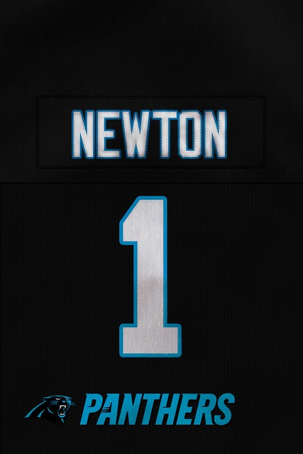 panthers wallpaper iphone