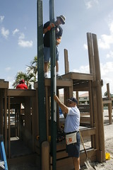 Tiger Shark Build Day 1 (338)