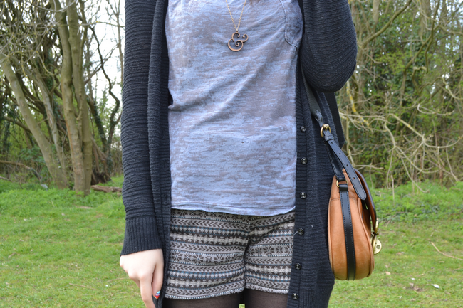 daisybutter - UK Fashion Blog: what i wore, british style, fashion blogger, luella, urban outfitters, romwe