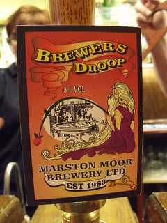 Marston Moor, Brewers Droop, England