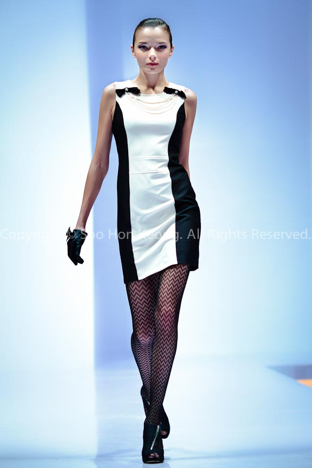 Fashion on 1 - 2012 - Nichi