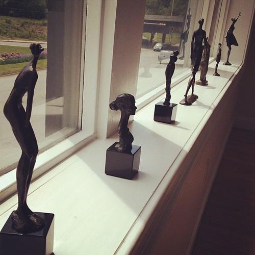 Corbin Bronzes