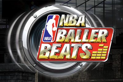NBA Baller Beats for Kinect Revealed