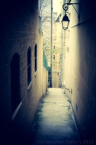 Passy Path