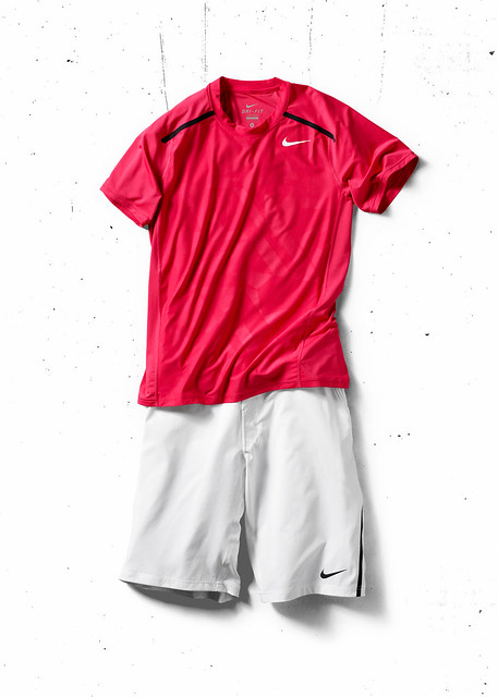 2012 French Open Nike outfits