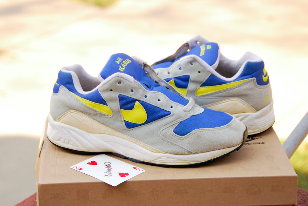 buy online cdf4a a336e ... 1993 Nike Air Icarus Extra  by dishwab