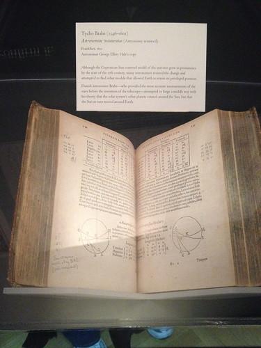 Tycho Brahe, Astronomy renewed, 1610