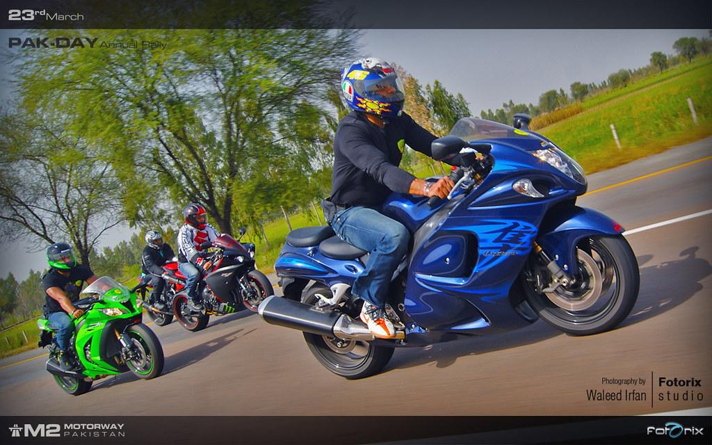 Fotorix Waleed - 23rd March 2012 BikerBoyz Gathering on M2 Motorway with Protocol - 7017464761 505b1e1af6 b