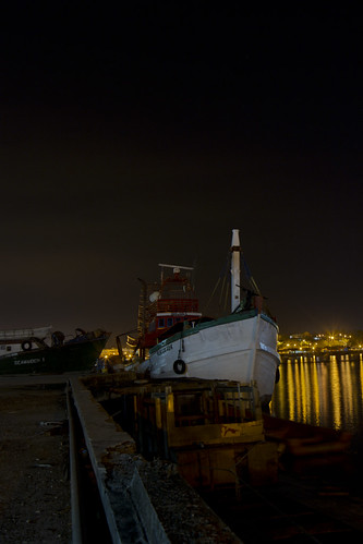 longexposure nightphotography night boats fishing marine fishermans dri tse24mmf35lii