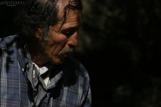 Leo the Huaso lives the cowboy life in the Andes Mountains of central Chile.