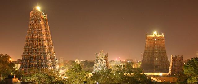 India, Madurai