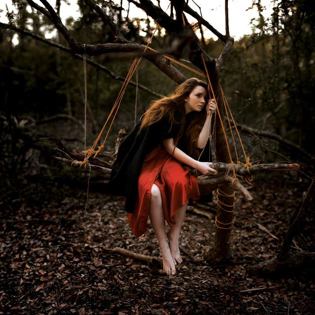 Masha Sardari - the weighing of the witch