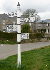 Signpost, Brill by Tim Green aka atoach