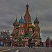 St Basils on Red Square