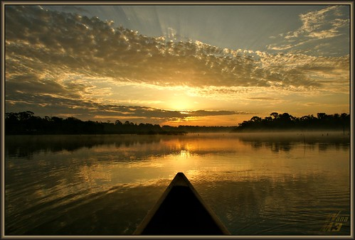 park lake reflection nature water clouds sunrise golden pond bravo texas canoe bayou pasadena canoeing paddling daybreak bayareapark supershot armandbayou flickrdiamond wanam3 sunrays5