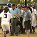 Softball Defeats Wesleyan, 4-3