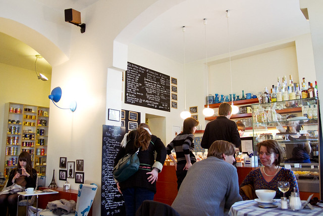 Cafe Fleury Berlin Preise