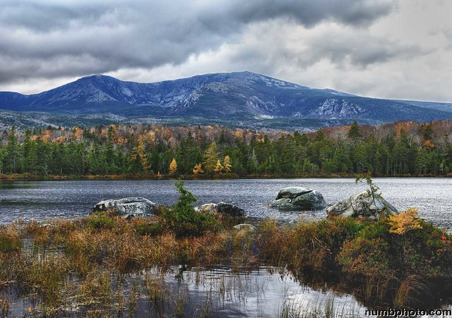 Millinocket (ME) United States  city images : Scenes from Baxter State Park Millinocket, Maine, shot with Nikon ...