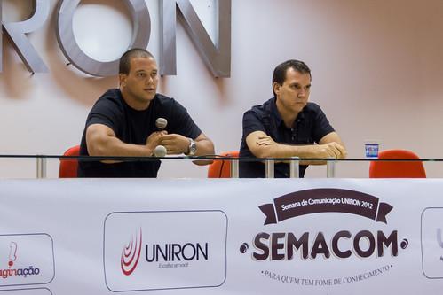 SEMACOM 2012