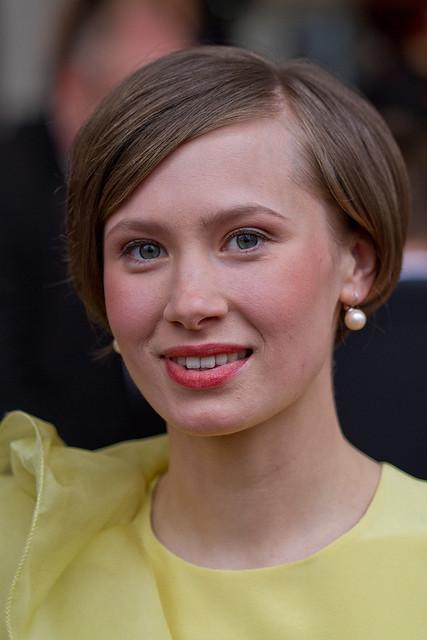 Header of Alina Levshin
