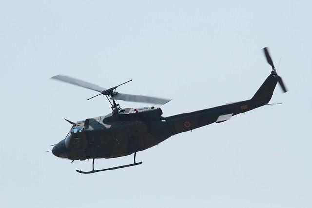JGSDF UH-1