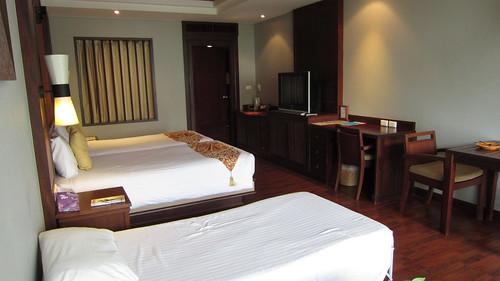 Koh Samui Kandaburi Resort DLX Hillside サムイ島カンダブリリゾート (10)