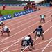 Olympic Stadium May 2012