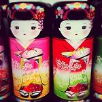 Geisha in a can? - Takayama morning market #dna2japan #gadv