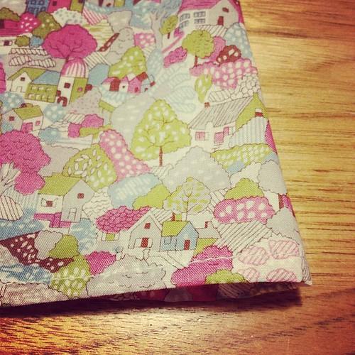 Sorbetto One Fabric