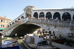 Honeymoon Pt.1: Venice