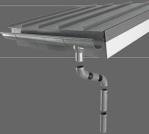 El acero galvanizado en la construccion arkigrafico for Casetas de hierro galvanizado