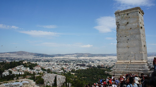Propylaea, Acropolis