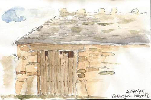 Puerta en Linarejos