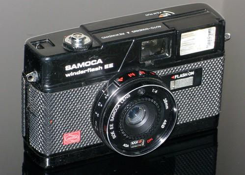 Samoca Winderflash EE - Camera-wiki org - The free camera