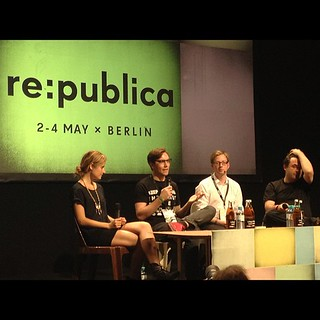 @ioerror and others about #anonymous at #republica