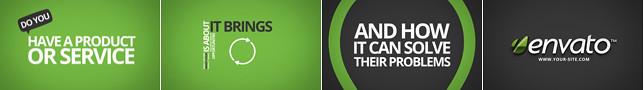 Faites la promotion de votre produit ou service avec Kinetic Typo - 7