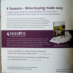 4 Seasons Wine Club from Laithwaites