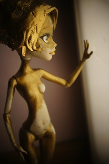 Goldie Bling the daughter of Midas